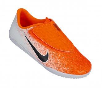 Imagem - Tênis Futsal Infantil Nike Jr Vapor 12 Club Ps (V) cód: 050658