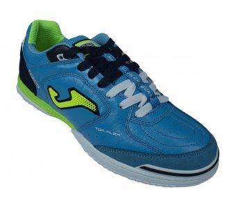 Imagem - Tênis Futsal Joma Top Flex Inter Masculino cód: 056813