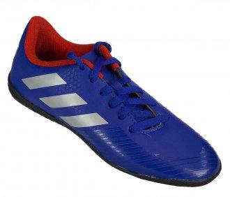 Imagem - Tênis Futsal Juvenil Adidas Artilheira III  cód: 050451