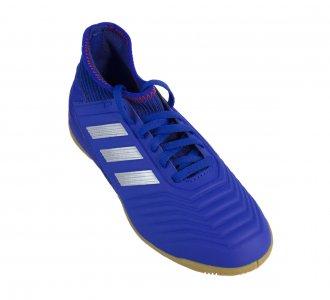 Imagem - Tênis Futsal Juvenil Adidas Predator 19.3 cód: 048923