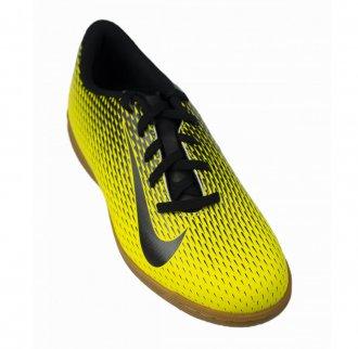 Imagem - Tênis Futsal Juvenil Nike Bravata II cód: 049187