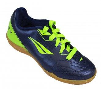 Imagem - Tênis Futsal Juvenil Penalty Matis VIII cód: 050307