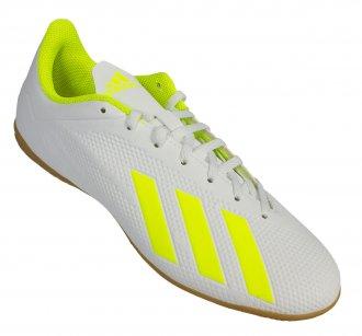 Imagem - Tênis Futsal Adidas X 18.4 Masculino cód: 050554
