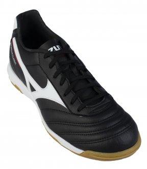 Imagem - Tênis Futsal Mizuno Morelia Classic Masculino cód: 049492