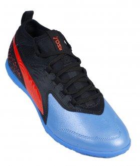 Imagem - Tênis Futsal Puma One 19.3 It Masculino  cód: 049854