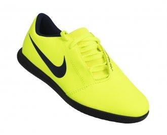 Imagem - Tênis Futsal Nike Jr Phantom Venom Club Juvenil cód: 052115