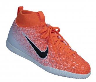 Imagem - Tênis Futsal Nike Jr Superfly 6 Club Juvenil cód: 051077