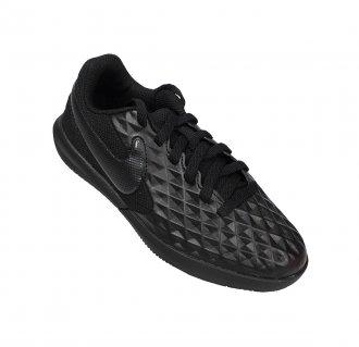Imagem - Tênis Futsal Nike Legend 8 Club Juvenil cód: 055359