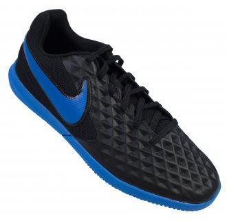 Imagem - Tênis Futsal Nike Legend 8 Club Masculino cód: 052695