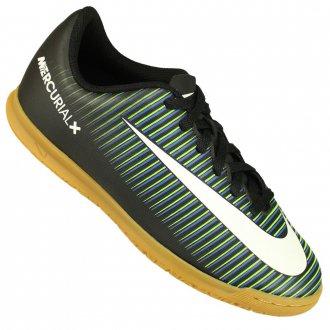 Imagem - Tênis Futsal Nike Mercurialx Vortex III Masculino cód: 018334