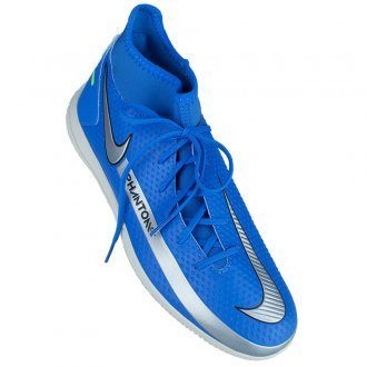 Imagem - Tênis Futsal Nike Phantom Gt Club Dynamic Fit Masculino cód: 061291