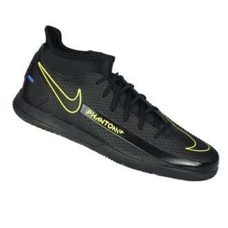 Imagem - Tênis Futsal Nike Phantom Gt Club Dynamic Fit Masculino cód: 059285