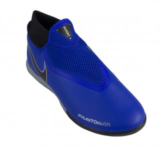 Imagem - Tênis Futsal Nike Phantom Vsn Academy Df Masculino cód: 048689