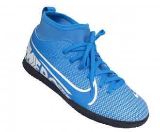 Imagem - Tênis Futsal Nike Superfly 7 Club Infantil  cód: 052603