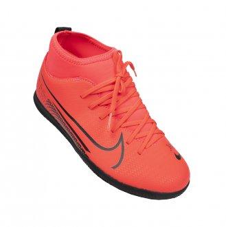 Imagem - Tênis Futsal Nike Superfly 7 Club Infantil cód: 055358