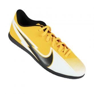 Imagem - Tênis Futsal Nike Vapor 13 Club Masculino cód: 057308