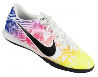 Imagem - Tênis Futsal Nike Vapor 13 Club Neymar Jr Masculino cód: 057600
