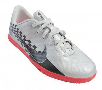Imagem - Tênis Futsal Nike Vapor 13 Club Neymar Juvenil cód: 053263