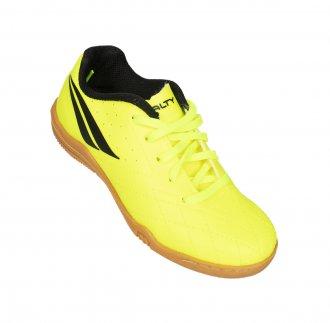 Imagem - Tênis Futsal Penalty Americas Ix Kids cód: 055684