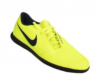 Imagem - Tênis Futsal Nike Phantom Venom Club Masculino  cód: 052119