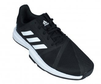Imagem - Tênis Indoor Adidas Courtjam Bounce Masculino cód: 058724