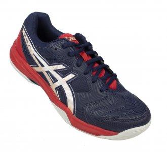 Imagem - Tênis Indoor Asics Gel-Dedicate 6 Masculino cód: 055293