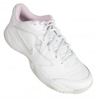 Imagem - Tênis Indoor Nike Court Lite 2 Feminino cód: 057162