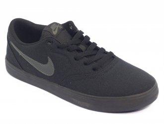 Imagem - Tênis Casual Nike Sb Check Solar Cnvs Masculino cód: 041040