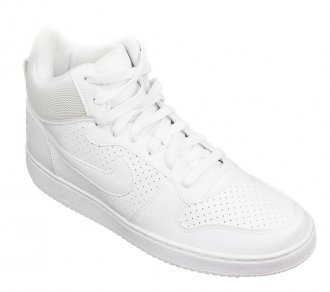 Imagem - Tênis Nike Court Borough Mid Masculino cód: 041496