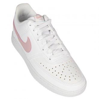 Imagem - Tênis Nike Court Vision Low Feminino  cód: 062051