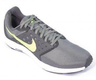 Imagem - Tênis Passeio Masculino Nike Downshifter 7 cód: 040036