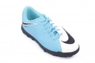 Imagem - Tênis Suiço Nike Hypervenomx Phade III Juvenil cód: 040378