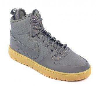 Imagem - Tênis Casual Nike Court Borough Mid Masculino cód: 043301