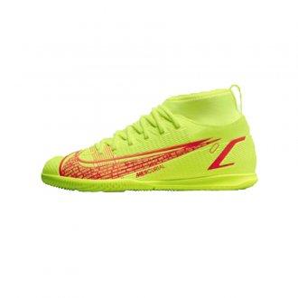 Imagem - Tênis Nike Superfly 8 Club Infantil Masculino cód: 062942