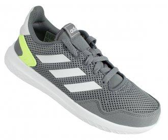 Imagem - Tênis Passeio Adidas Archivo Kids cód: 057392