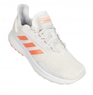 Imagem - Tênis Passeio Adidas Duramo 9 Feminino cód: 055551