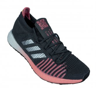 Imagem - Tênis Passeio Adidas Pulseboost Hd Feminino cód: 056954
