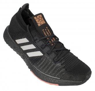 Imagem - Tênis Passeio Adidas Pulseboost Hd Masculino cód: 056502