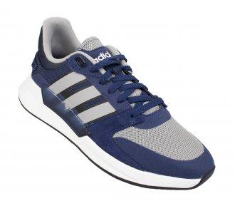 Imagem - Tênis Passeio Adidas Run90s Masculino cód: 054523