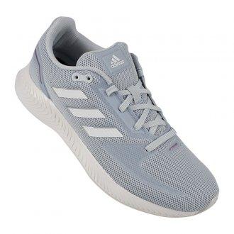 Imagem - Tênis Passeio Adidas Runfalcon Feminino cód: 059640