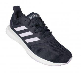 Imagem - Tênis Passeio Adidas Runfalcon Feminino cód: 056516