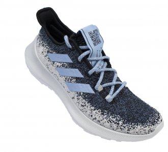 Imagem - Tênis Passeio Adidas Sensebounce + Feminino cód: 052245