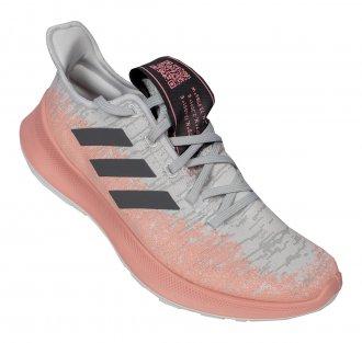 Imagem - Tênis Passeio Adidas Sensebounce + Feminino cód: 056053