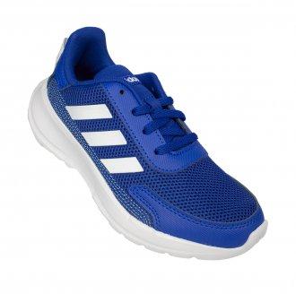 Imagem - Tênis Passeio Adidas Tensaur Run K Infantil   cód: 056505