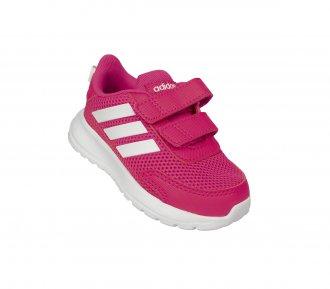 Imagem - Tênis Passeio Adidas Tensaur Run Kids cód: 056504