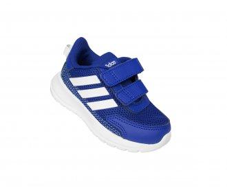 Imagem - Tênis Passeio Adidas Tensaur Run Kids cód: 056503