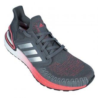 Imagem - Tênis Passeio Adidas Ultraboost 20 Feminino cód: 058899