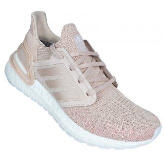 Imagem - Tênis Passeio Adidas Ultraboost 20 Feminino cód: 058898