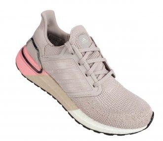 Imagem - Tênis Passeio Adidas Ultraboost 20 Feminino cód: 057371