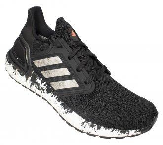 Imagem - Tênis Passeio Adidas Ultraboost 20 Masculino cód: 056510